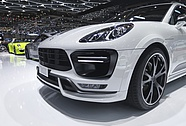 TECHART для Macan Turbo